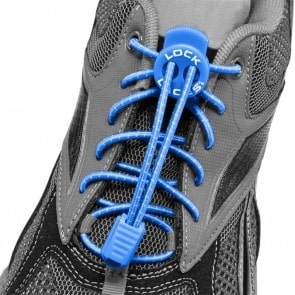 lock laces azul cordones triatlon